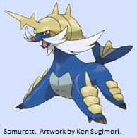 023d5-samurott
