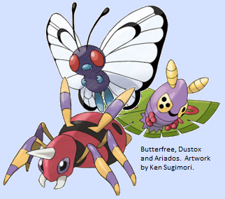 4f8e2-bugs
