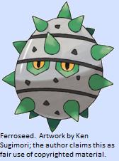 cb10e-ferroseed